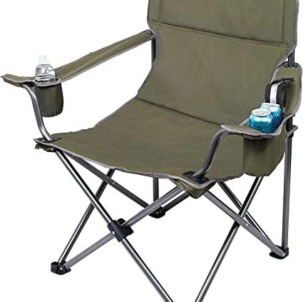 El Mejor Listado de silla plegable acolchada para comprar