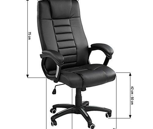 la mejor silla para la oficina